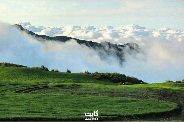 روستای اولسبلانگاه