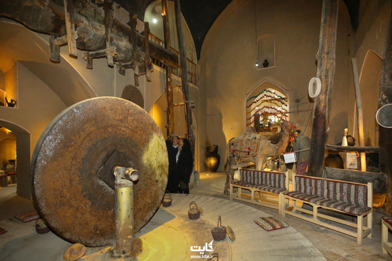 موزهی عصار خانهی شاهی