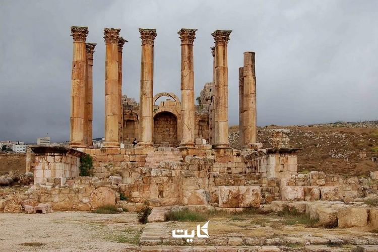 Artemis Temple of Kusadasi