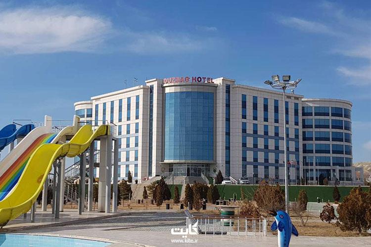 هتل دوزدگ