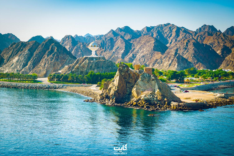 برنامهریزی برای تفریح و شرکت در جشنوارههای عمان