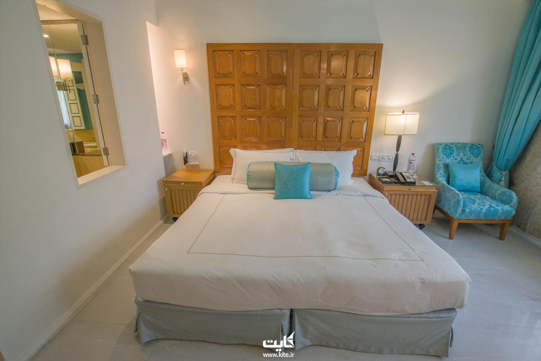 هتل جی محال جیپور
