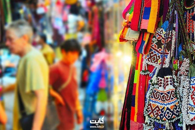 جمعه بازار بانکوک