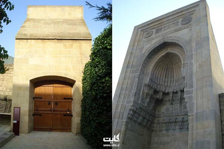 دروازه مراد