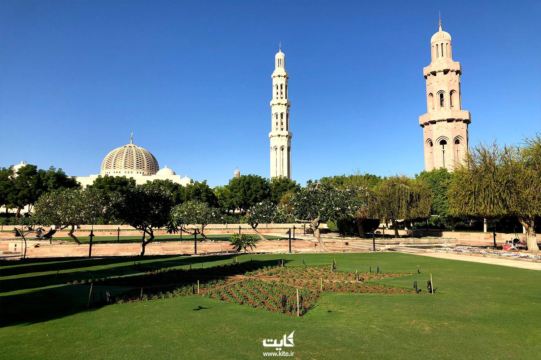 وسایل مورد نیاز برای سفر بکپکری به عمان