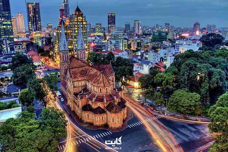ویتنام، جذابیت پنهان شرق آسیا