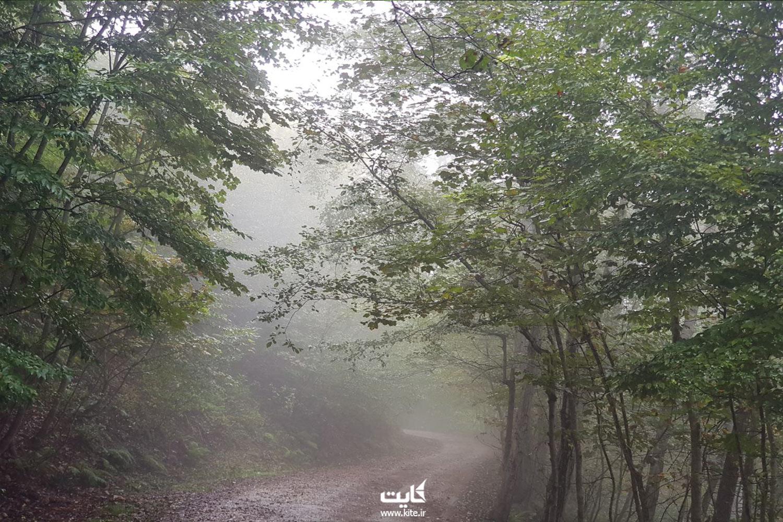 وسایل مورد نیاز برای سفر به روستای چورت