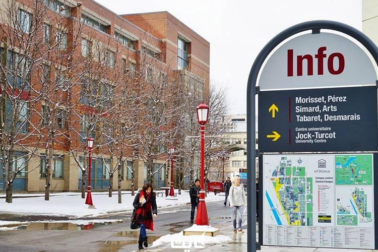 برای اخذ پذیرش از دانشگاه های کانادا چقدر زمان داریم؟
