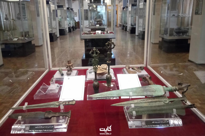 موزهی آذربایجان