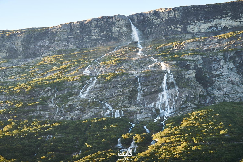 آبشار وینوفوسن