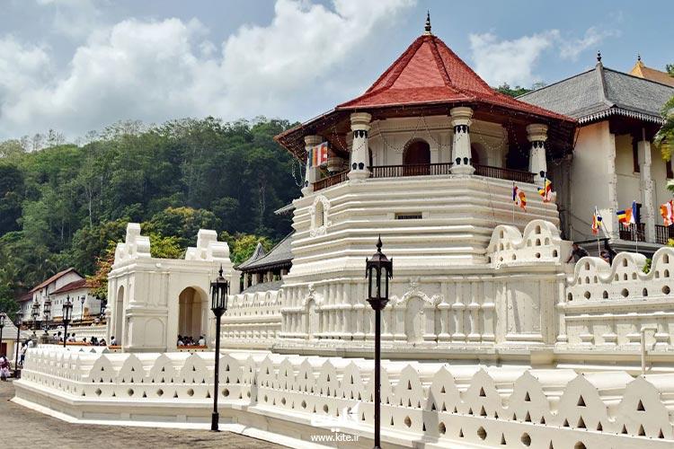 معبد دندان