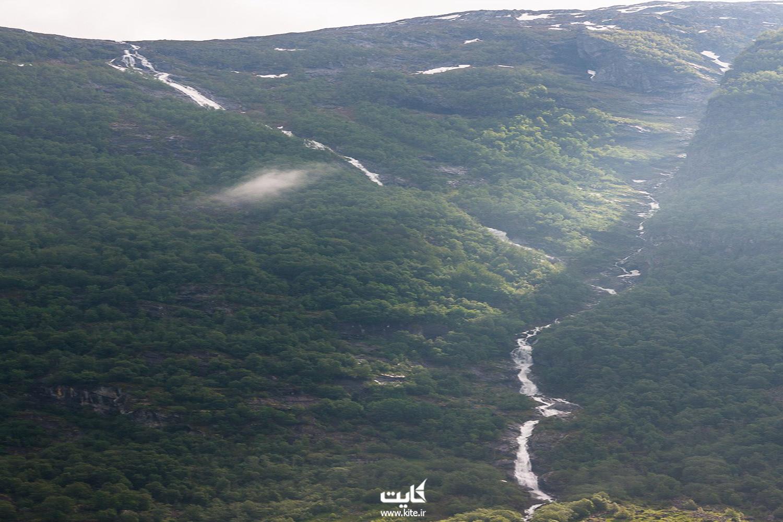 آبشار بالایفوسن