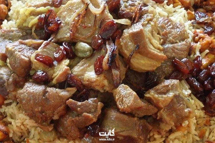 گبولی گوشت