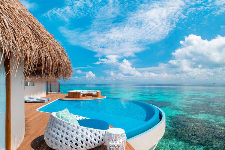 مالدیو در تور با خدمات All