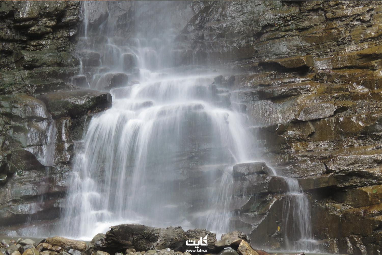 آبشار اسپی آر