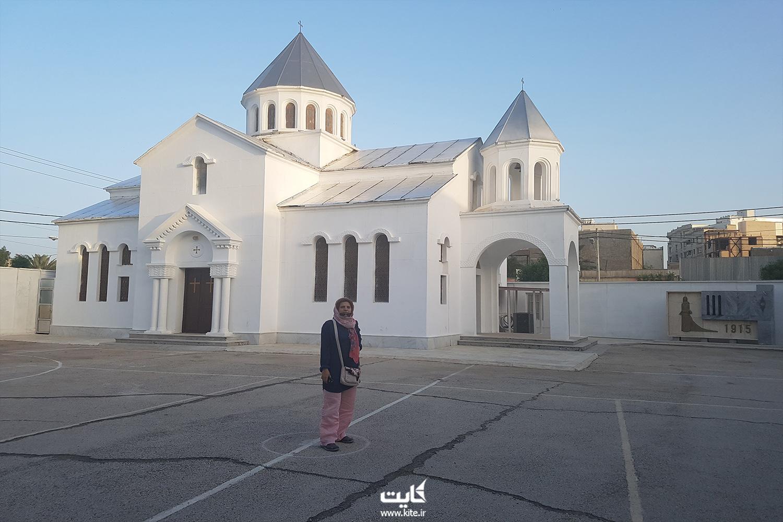 کلیسای گاراپت