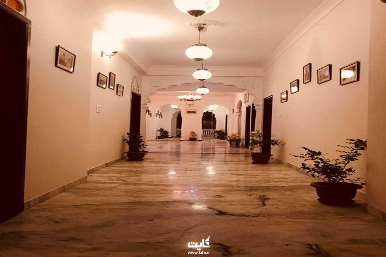 هتل هارسولی هاولی جیپور