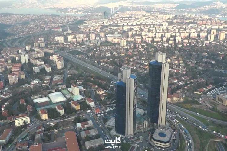 یاقوت کبود استانبول