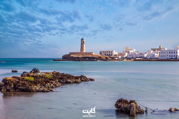 بهترین زمان سفر به عمان