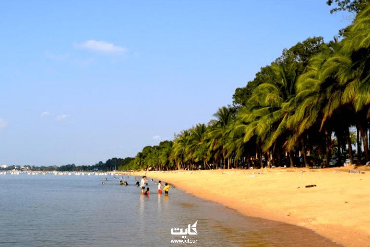 Bang-Saray-Beach---ساحل-بانگ-سرای