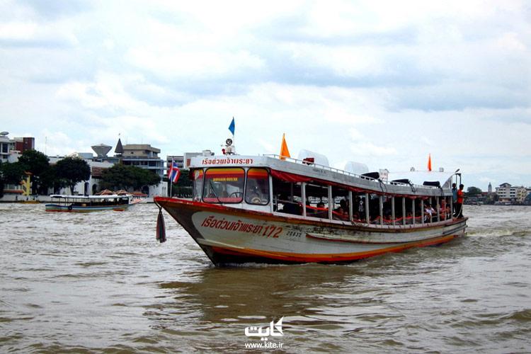 Bangkok-River-Taxi