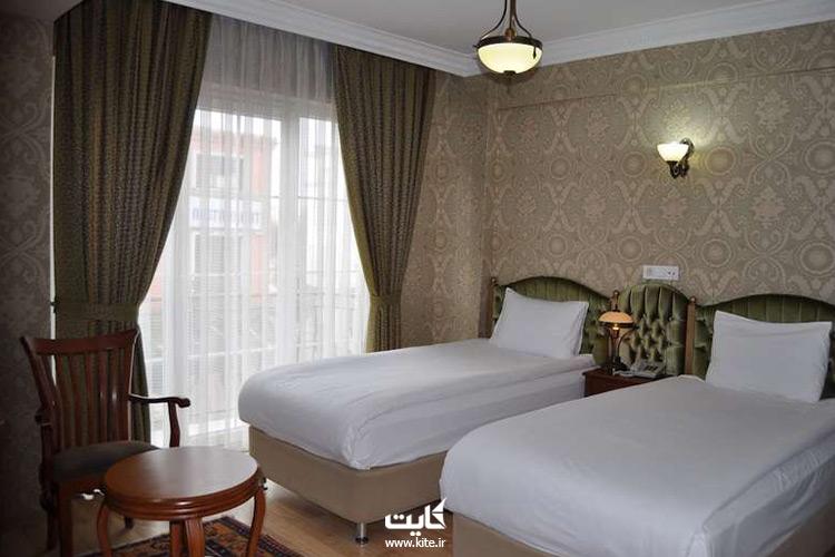 Basileus-Hotel