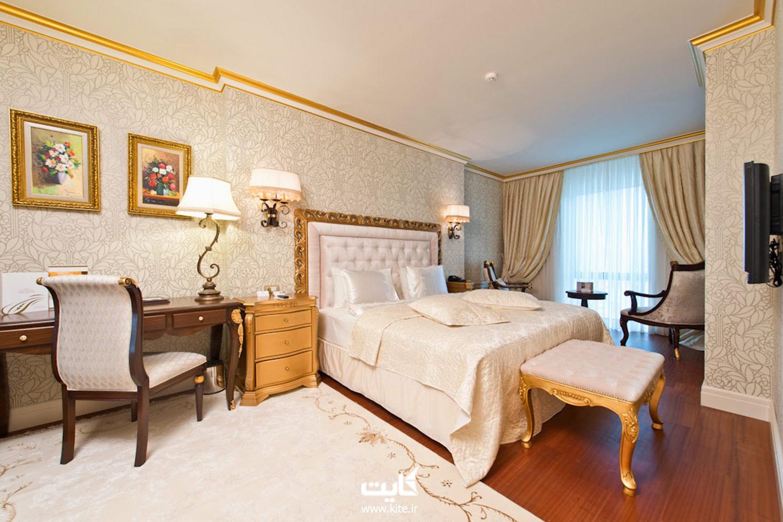 هتل الایت ورلد