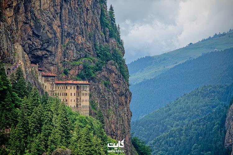 صومعه سوملا