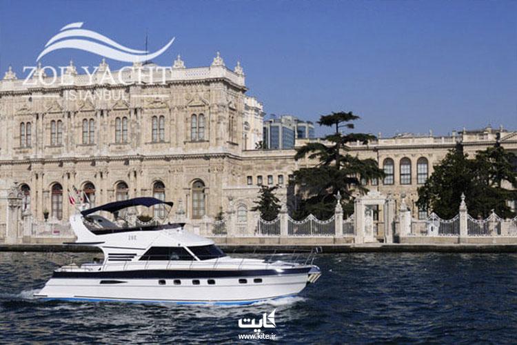 هزینه کشتی های استانبول
