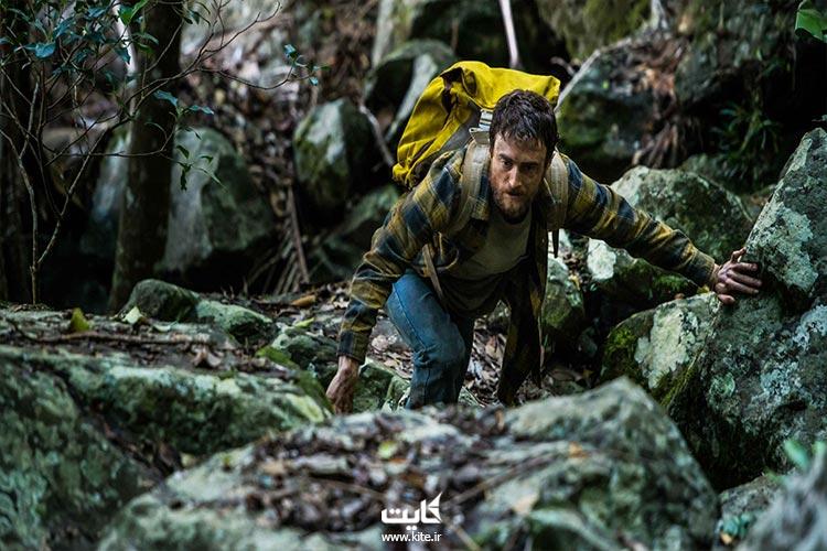 jungle با موضوع طبیعتگردی در آمازون