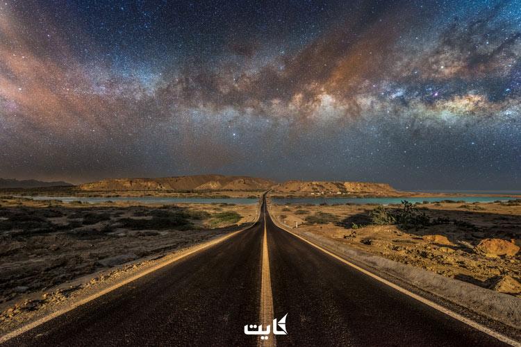 تور زمینی چابهار - تصویر از بابک مهدوی