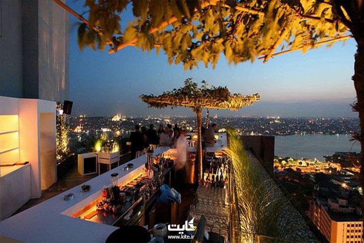 Miklaاز بهترین رستوران های استانبول