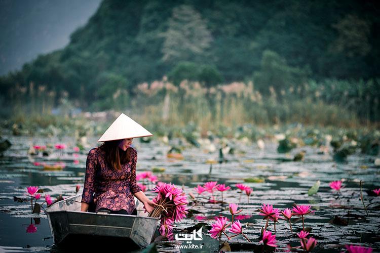 به چه شکل میتوانیم به ویتنام سفر کنیم؟