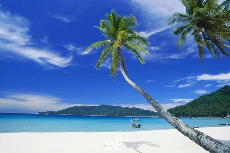 جزایر پِرهِنتیان