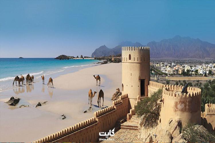 در تور عمان برای بازدید از روستای وکان باید کجا بریم