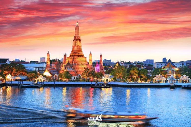 وات آرون (Wat Arun)