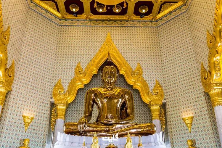 وات ترایمیت (Wat Traimit)