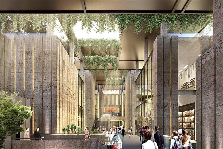 مراکز فرهنگی میدان تقسیم استانبول