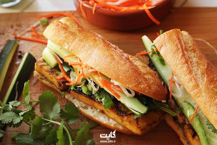 صبحانه ویتنامی