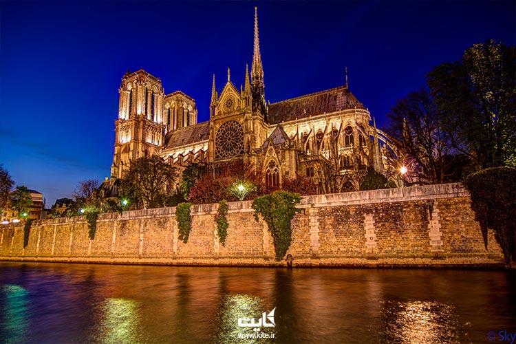 جشنواره کن از شهرهای دیدنی کشور فرانسه