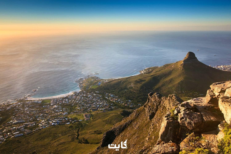 کیپ تاون-آفریقای جنوبی