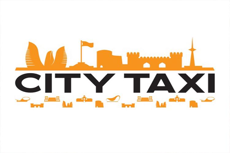 تاکسی های انلاین باکو