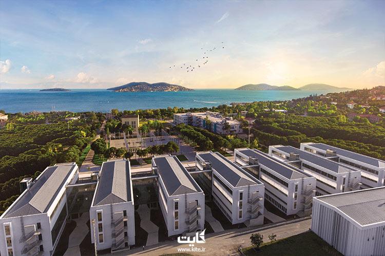 دانشگاه استانبول سهیر
