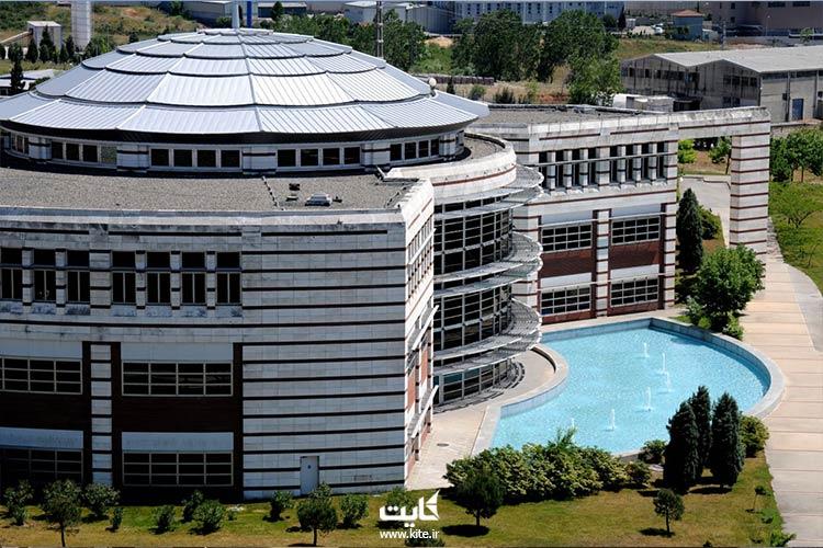 دانشگاه سابانکی استانبول