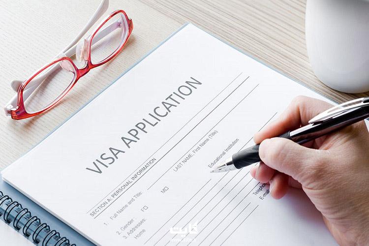 مراحل دریافت ویزای دبی