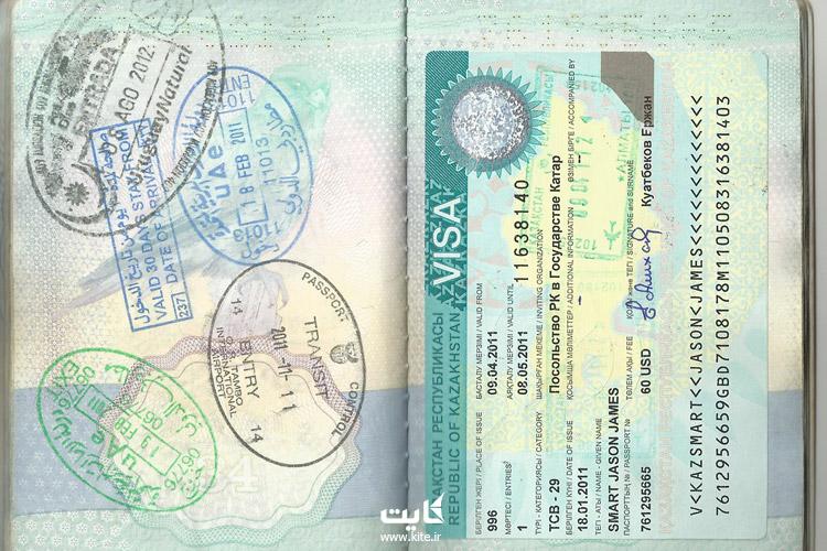 شرایط جدید ویزای امارات
