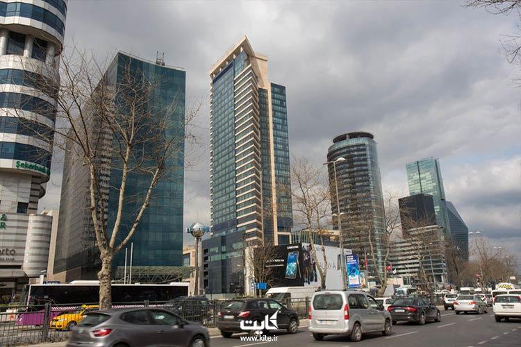 سیسلی استانبول