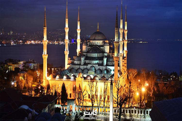 بهترین زمان برای سفر به استانبول