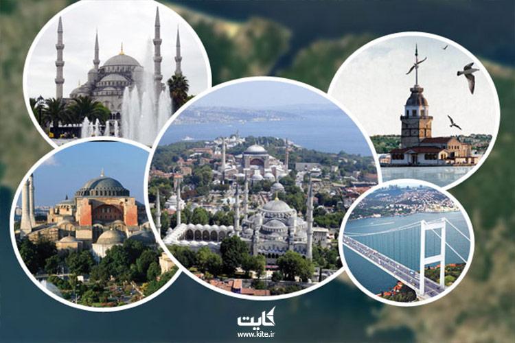 در استانبول چه کنیم؟