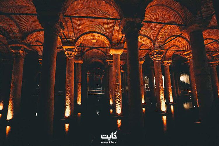 بازدید از جاذبه های منطقه سلطان احمد